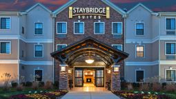 Exterior view Staybridge Suites FORT WORTH WEST