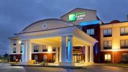 Exterior view Holiday Inn Express & Suites ANDALUSIA