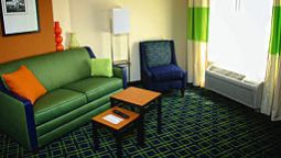 Room Fairfield Inn & Suites Texarkana