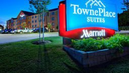Hotel TownePlace Suites Dallas Lewisville - Lewisville (Texas)