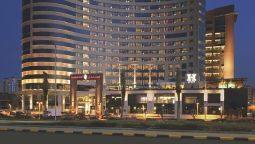 Exterior view SYMPHONY STYLE HOTEL KUWAIT