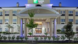 Holiday Inn Express & Suites BEAUMONT NW PARKDALE MALL - Beaumont (Texas)