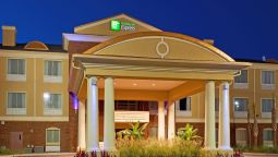 Exterior view Holiday Inn Express & Suites FOLEY - N GULF SHORES