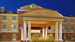 Buitenaanzicht Holiday Inn Express & Suites FOLEY - N GULF SHORES