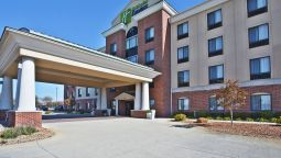 Exterior view Holiday Inn Express & Suites ANDERSON