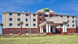 Exterior view Holiday Inn Express & Suites MOULTRIE