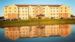 Buitenaanzicht Staybridge Suites WICHITA