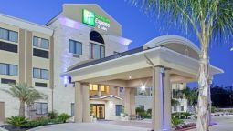 Exterior view Holiday Inn Express & Suites BEAUMONT NW PARKDALE MALL
