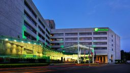 Exterior view Holiday Inn MEXICO CITY-PLAZA UNIVERSIDAD