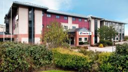 Hotel DoubleTree by Hilton Aberdeen City Centre - Aberdeen City