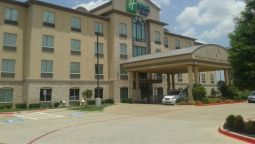 Exterior view Holiday Inn Express & Suites DALLAS EAST - FAIR PARK