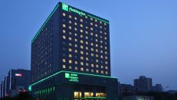 Exterior view Holiday Inn BEIJING DESHENGMEN