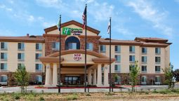 Buitenaanzicht Holiday Inn Express & Suites FRESNO NORTHWEST-HERNDON