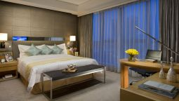 Room The Residence Ascott Raffles City