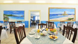 Breakfast room Resort Baia Cea