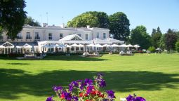 Hotel Phyllis Court Club - Henley-on-Thames, South Oxfordshire