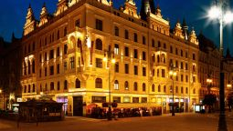 Hotel Kings Court - Prag