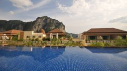 Hotel Aonang Cliff Beach Resort - Ban Ao Nang