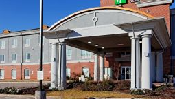 Holiday Inn Express & Suites GRAHAM - Graham (Texas)