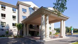 Buitenaanzicht Holiday Inn Express & Suites PENSACOLA WEST-NAVY BASE
