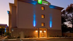 Exterior view Holiday Inn Express & Suites PENSACOLA WEST-NAVY BASE