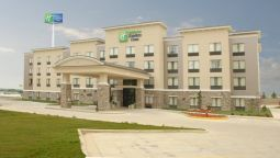Buitenaanzicht Holiday Inn Express & Suites FESTUS - SOUTH ST. LOUIS