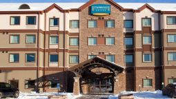 Hotel Staybridge Suites GREAT FALLS - Great Falls (Montana)