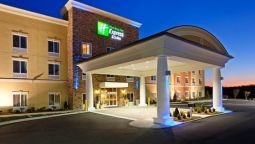 Exterior view Holiday Inn Express & Suites CHARLOTTE SOUTHEAST - MATTHEWS