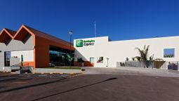 Exterior view Holiday Inn Express SAN JUAN DEL RIO