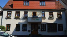 Blume Hotel-Pension - Bad Pyrmont