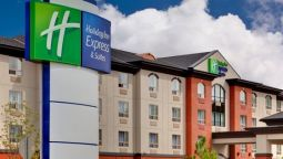 Exterior view Holiday Inn Express & Suites WHITECOURT SOUTHEAST