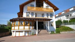 Jasmin Pension - Rheinfelden