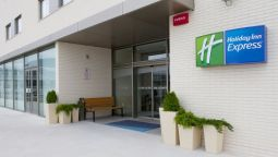 Holiday Inn Express VITORIA - Vitoria-Gasteiz