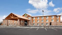 Holiday Inn Express & Suites SANDPOINT NORTH - Sandpoint (Idaho)