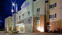 Hotel Candlewood Suites BAYTOWN - Baytown (Texas)