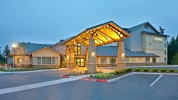 Hotel Staybridge Suites SEATTLE NORTH-EVERETT - Mukilteo (Washington)