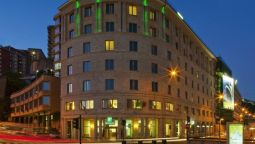 Buitenaanzicht Holiday Inn GENOA CITY
