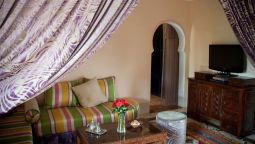 Family room Riad Dar Ilham