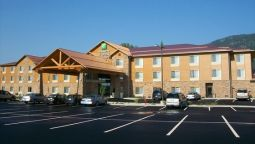 Buitenaanzicht Holiday Inn Express & Suites SANDPOINT NORTH