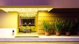 Buitenaanzicht Staybridge Suites GUADALAJARA EXPO
