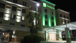 Exterior view Holiday Inn HOUSTON-WEBSTER