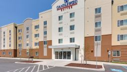 Exterior view Candlewood Suites WATERTOWN-FORT DRUM