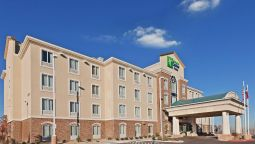 Buitenaanzicht Holiday Inn Express Hotel & Suites EL PASO WEST