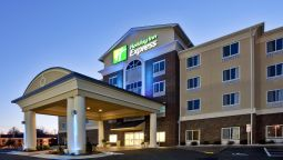 Holiday Inn Express & Suites STATESVILLE - Statesville (North Carolina)