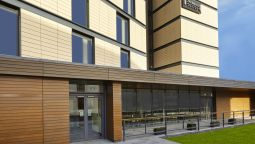 Hotel Staybridge Suites NEWCASTLE - Newcastle, Shropshire