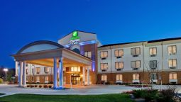 Holiday Inn Express & Suites ST CHARLES - St Charles (Missouri)