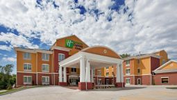 Holiday Inn Express & Suites KANSAS CITY SPORT COMPLEX AREA - Kansas City (Kansas)