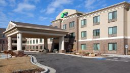 Holiday Inn Express & Suites SALT LAKE CITY WEST VALLEY - West Valley City (Utah)