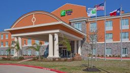 Holiday Inn Express & Suites CLUTE - LAKE JACKSON - Clute (Texas)