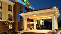 Holiday Inn Express & Suites PICAYUNE-STENNIS SPACE CNTR. - Picayune (Mississippi)